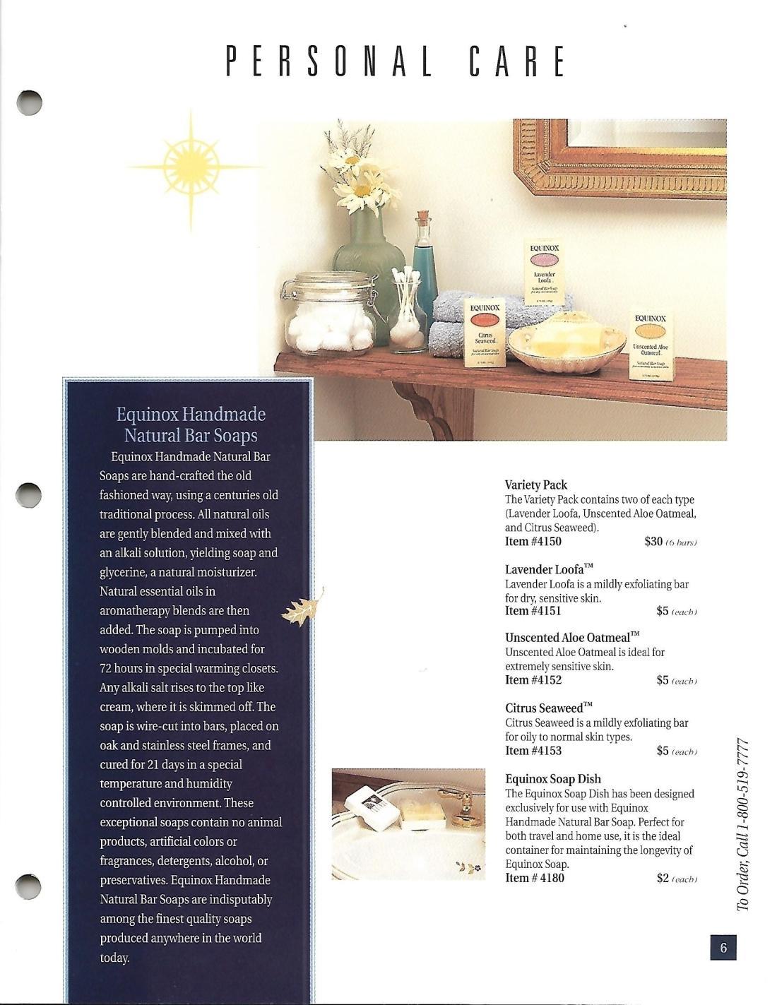 Equinox Catalog – Joyce O'Day